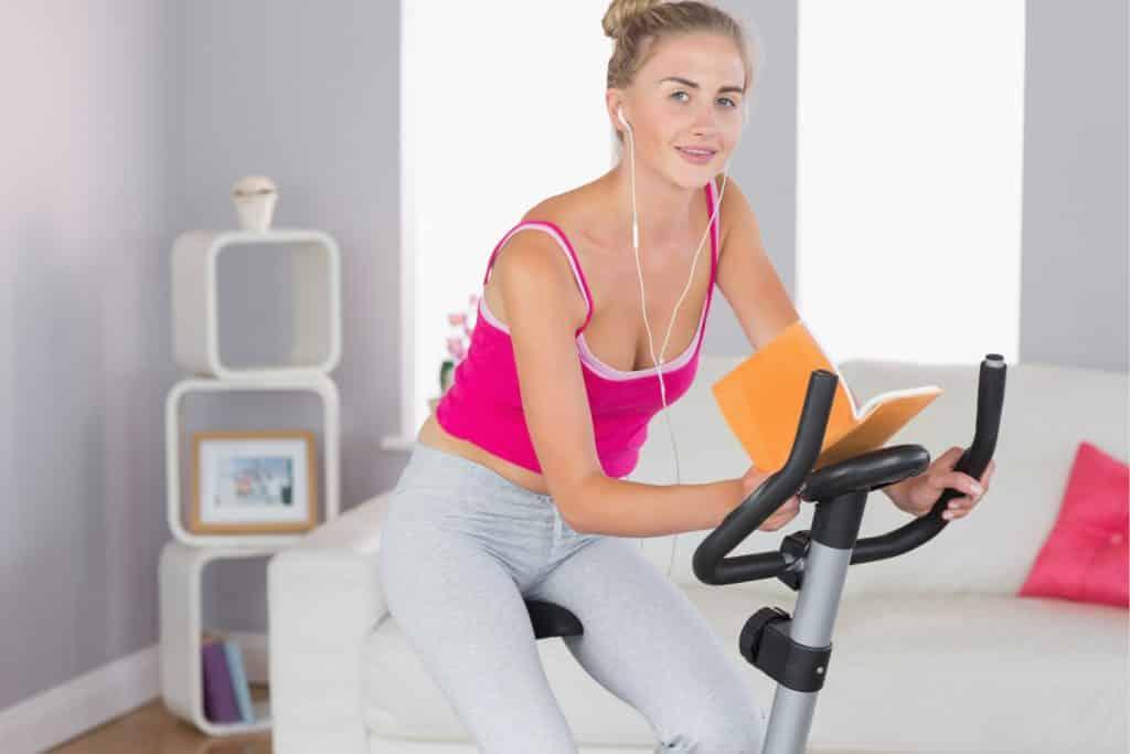 Are folding exercise bikes any good