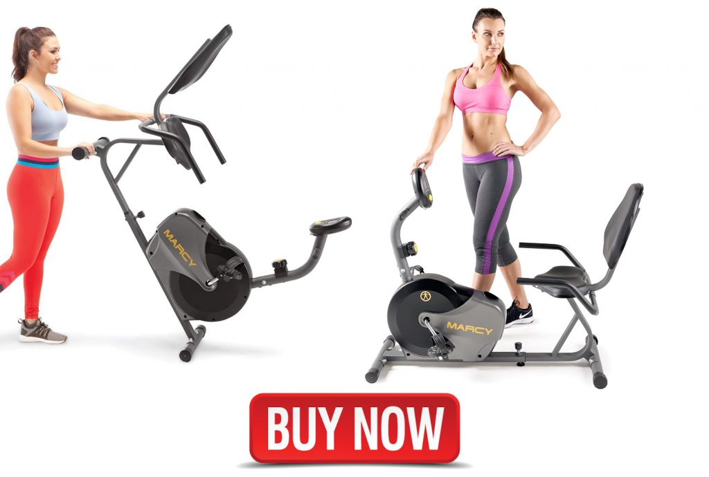 best commercial recumbent exercise bike