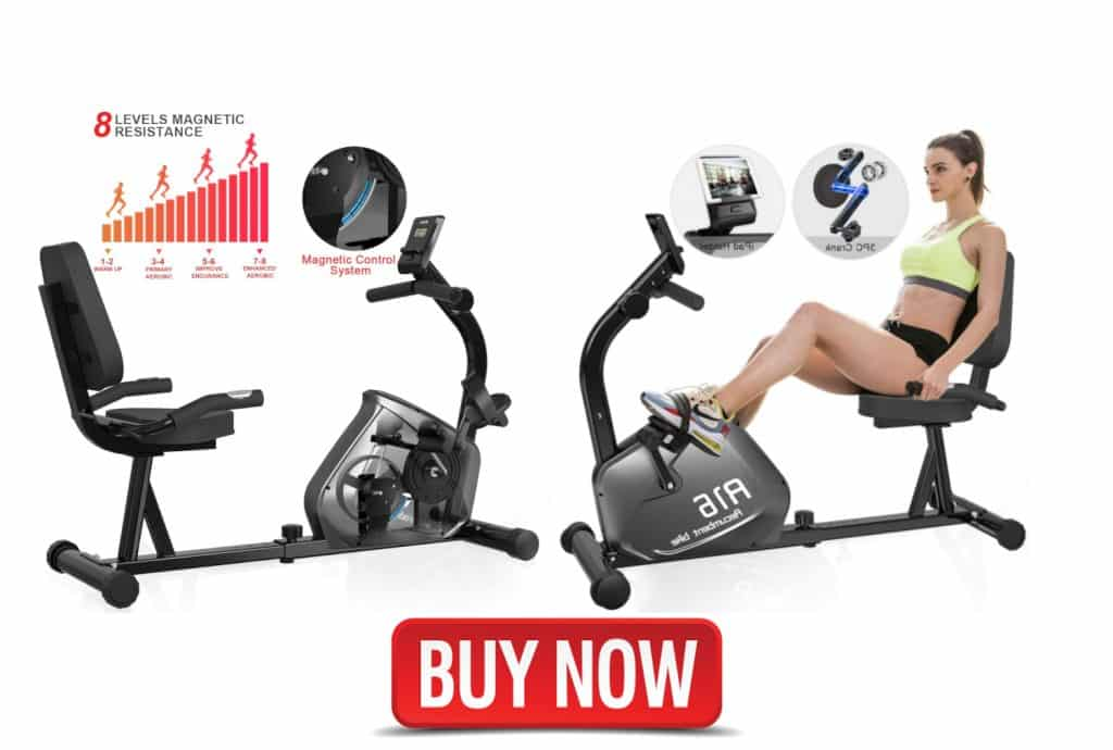 best exercise bike for heavy person