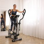 The best exercise bike for bad knees