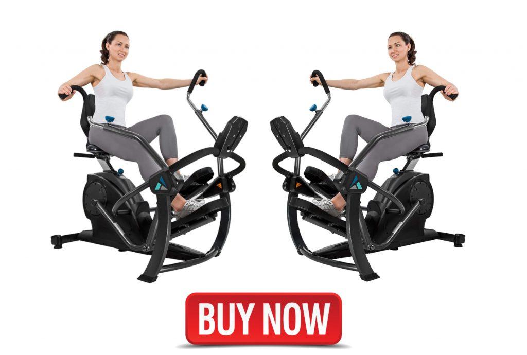 best recumbent exercise bike for arthritis