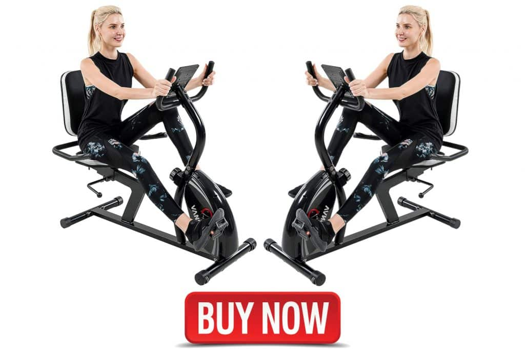best recumbent exercise bike for the money