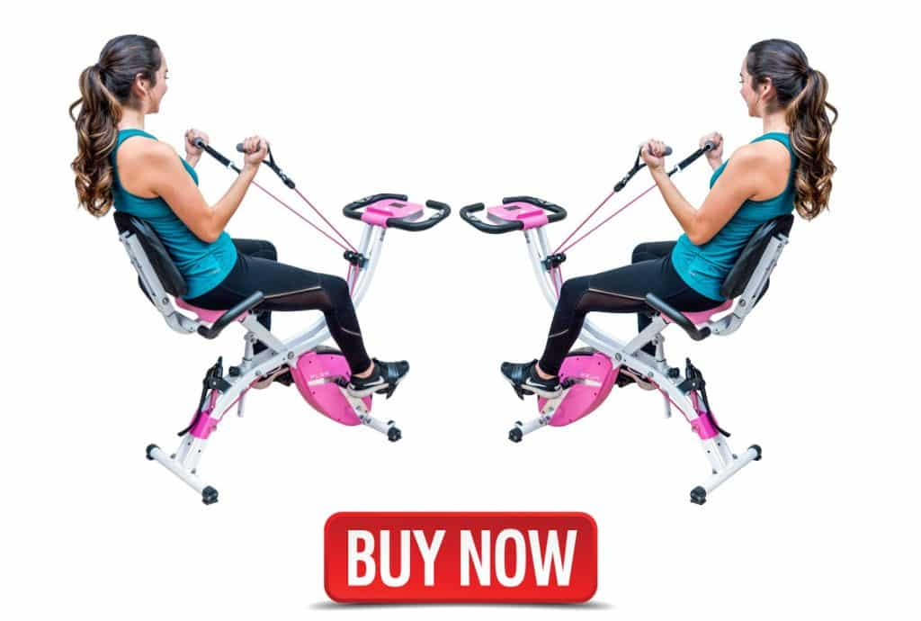 best recumbent exercise bikes on the market