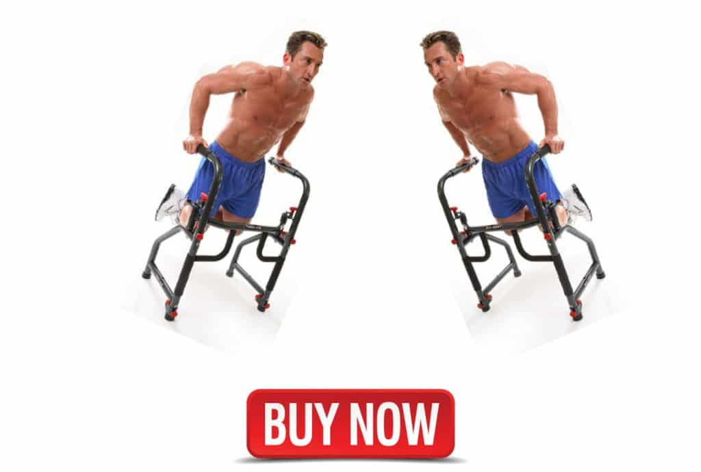 THERACK Workout Station 30 lb Pro Version