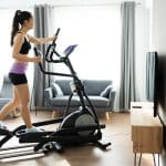 Best elliptical for small spaces and apartments