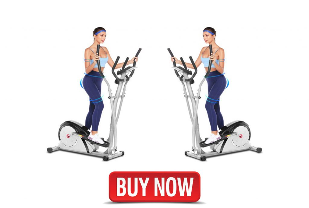 best elliptical in the market
