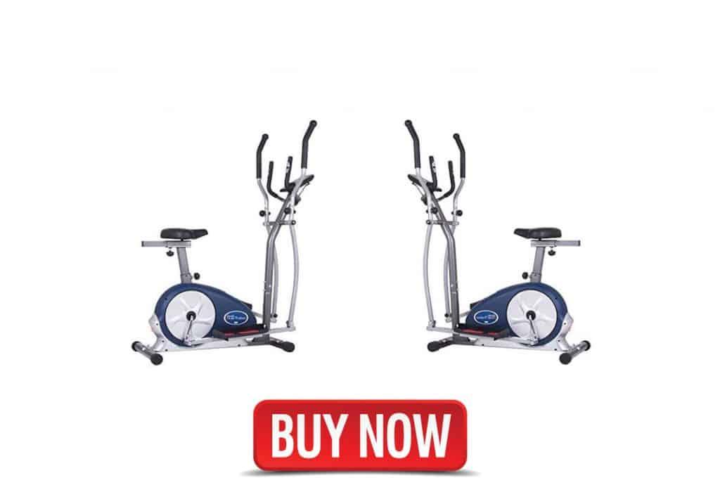 Best elliptical for seniors