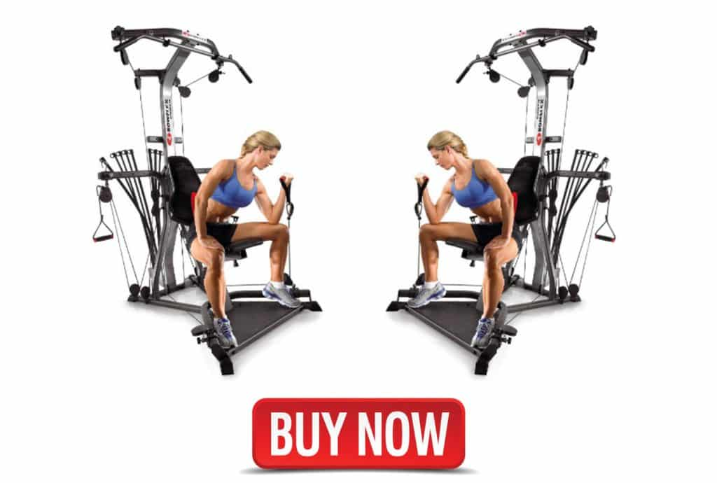 best home gym for small spaces