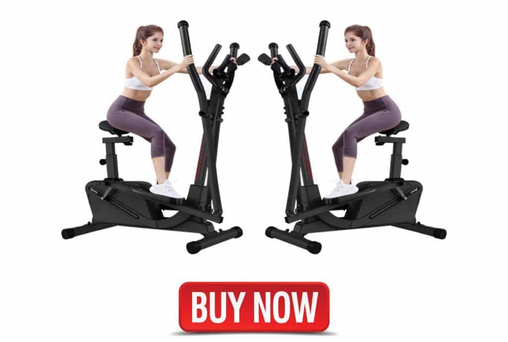 best affordable elliptical
