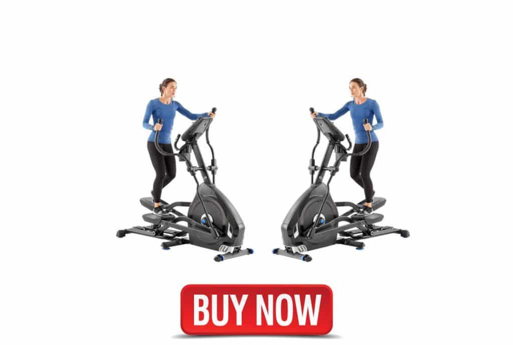 best elliptical machine for seniors