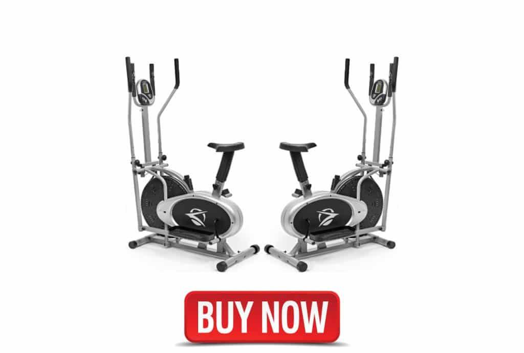 best ellipticals for seniors