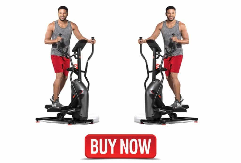 best elliptical for money, schwinn 411 compact elliptical machine