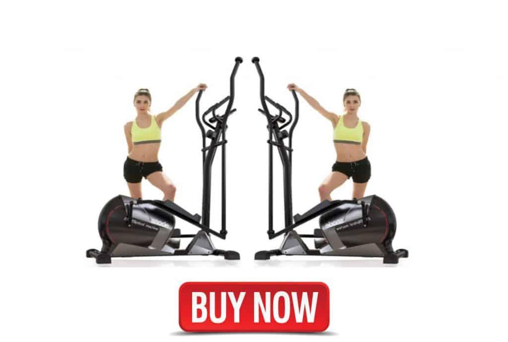 best elliptical for cheap