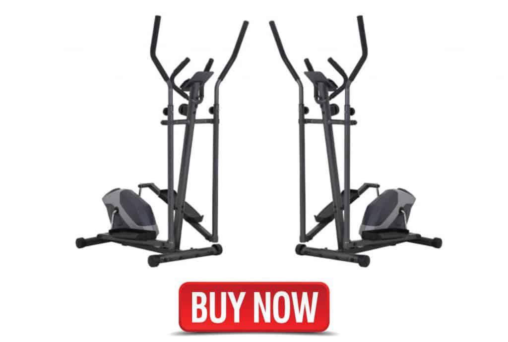 best affordable elliptical machine