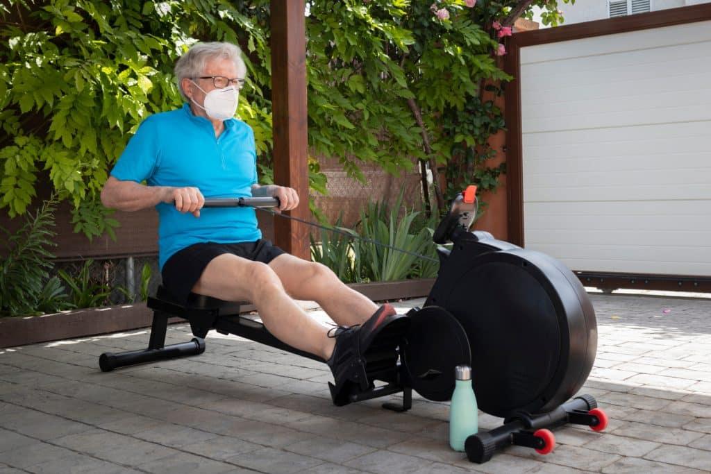 best home gym for seniors