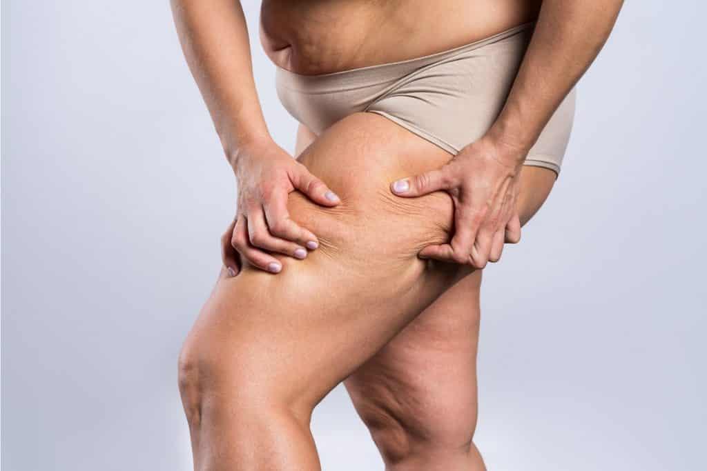 does elliptical burn thigh fat