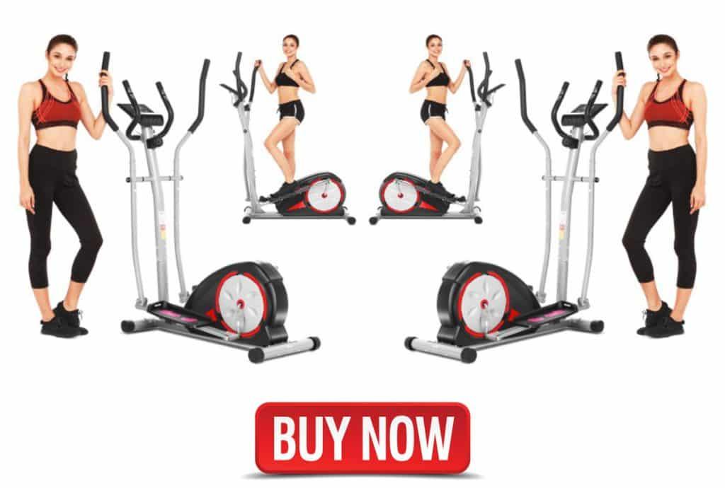 best elliptical for money, funmily elliptical machine