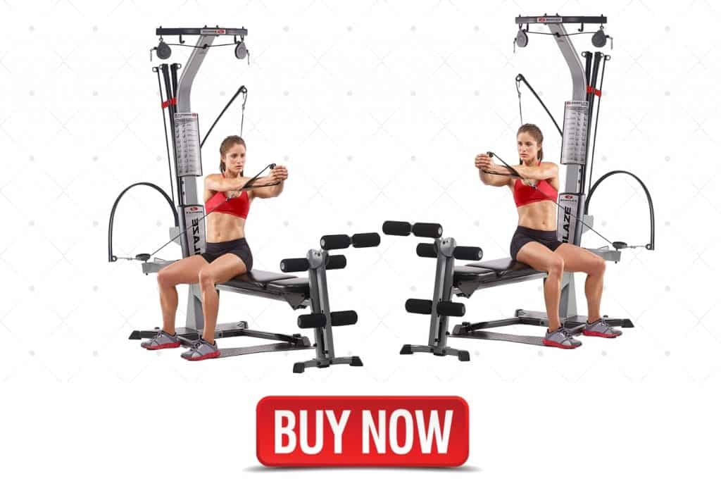 Best home gym exercise machine