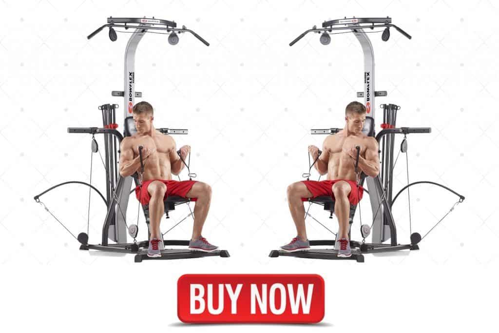 best bowflex home gym