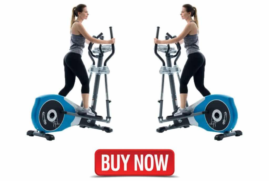 best elliptical for home under 1000