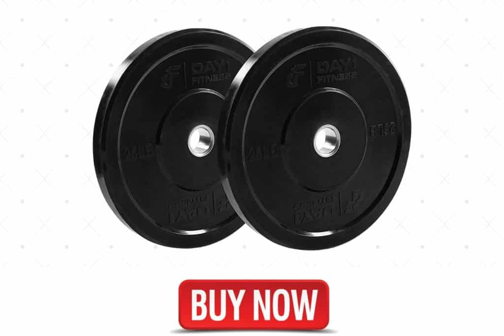 best olympic bumper plate for home gym