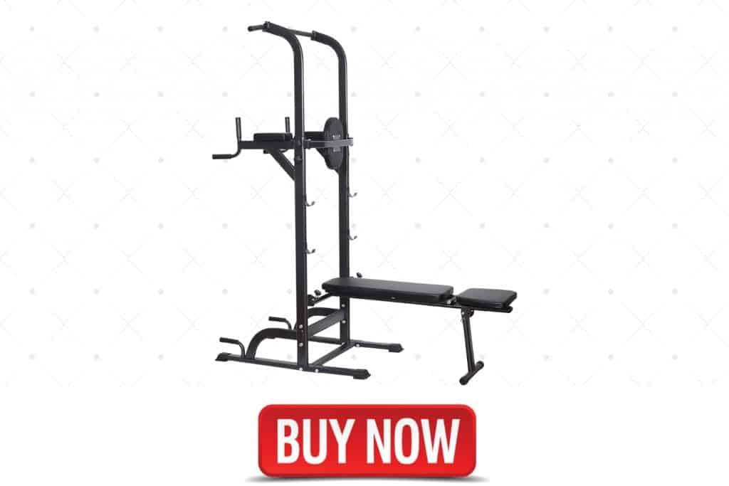 best home gym power rack