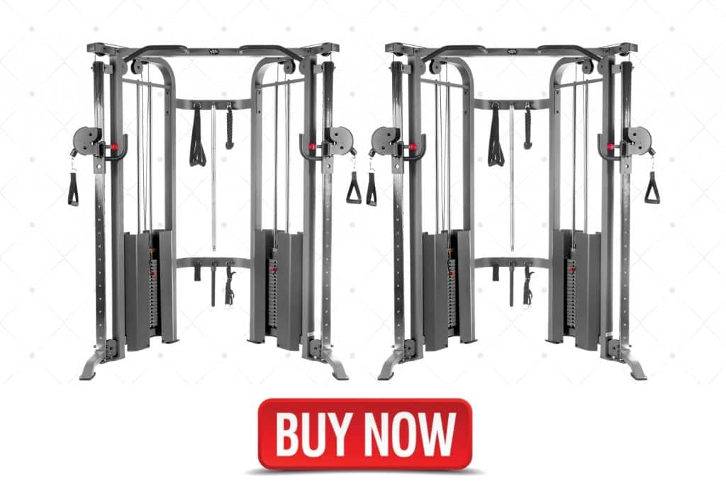 best home gym cable machine