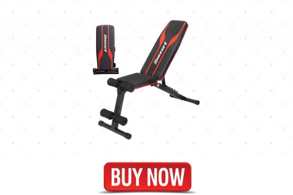 best bench for home gym