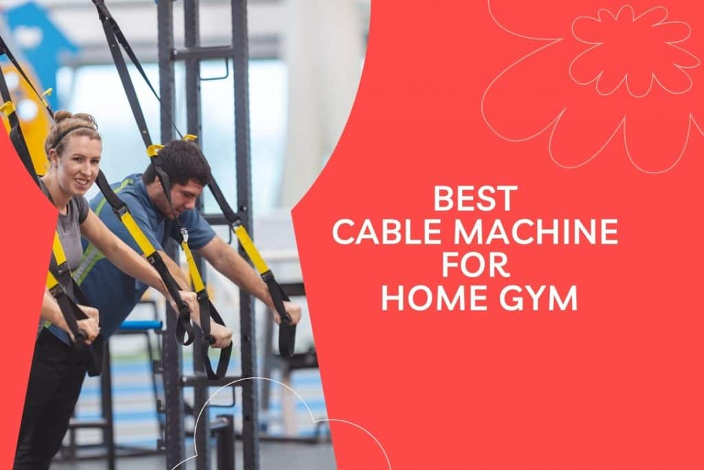 exercise equipment for home gym