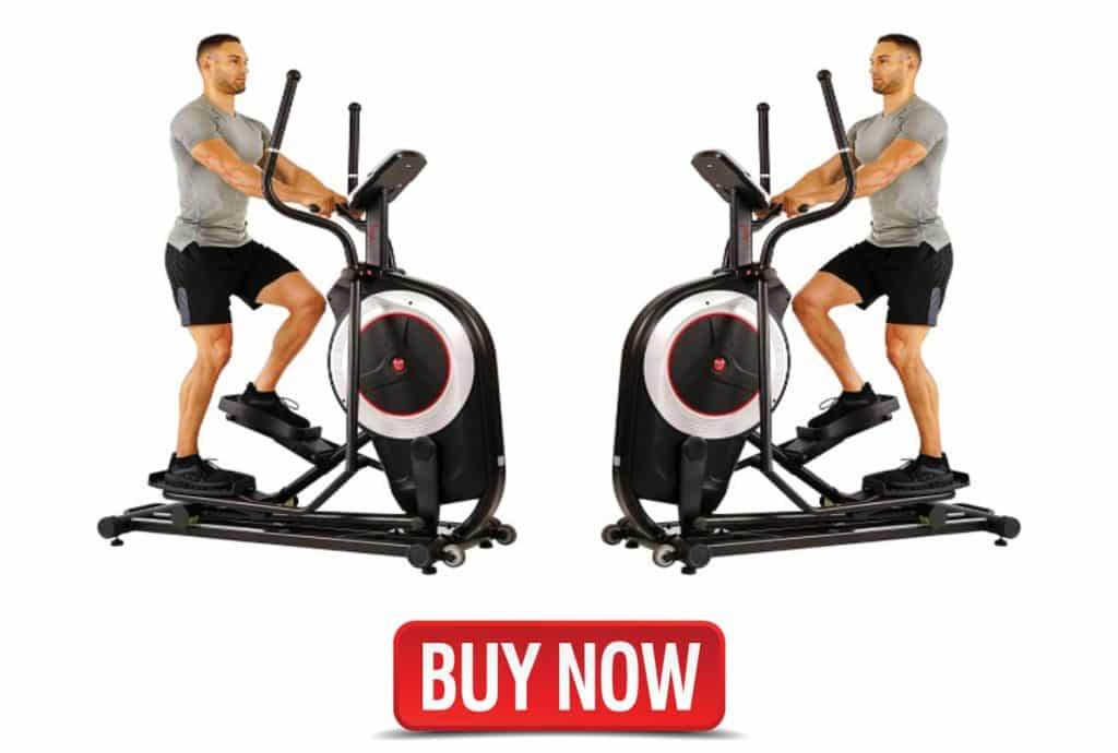best elliptical under 1000 for home use