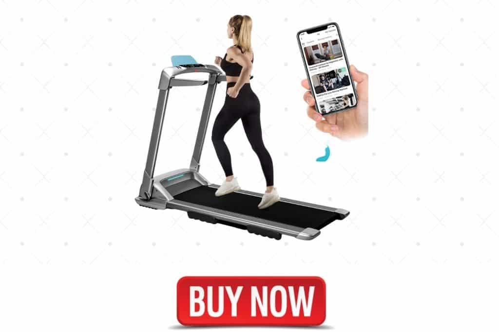best home gym treadmill