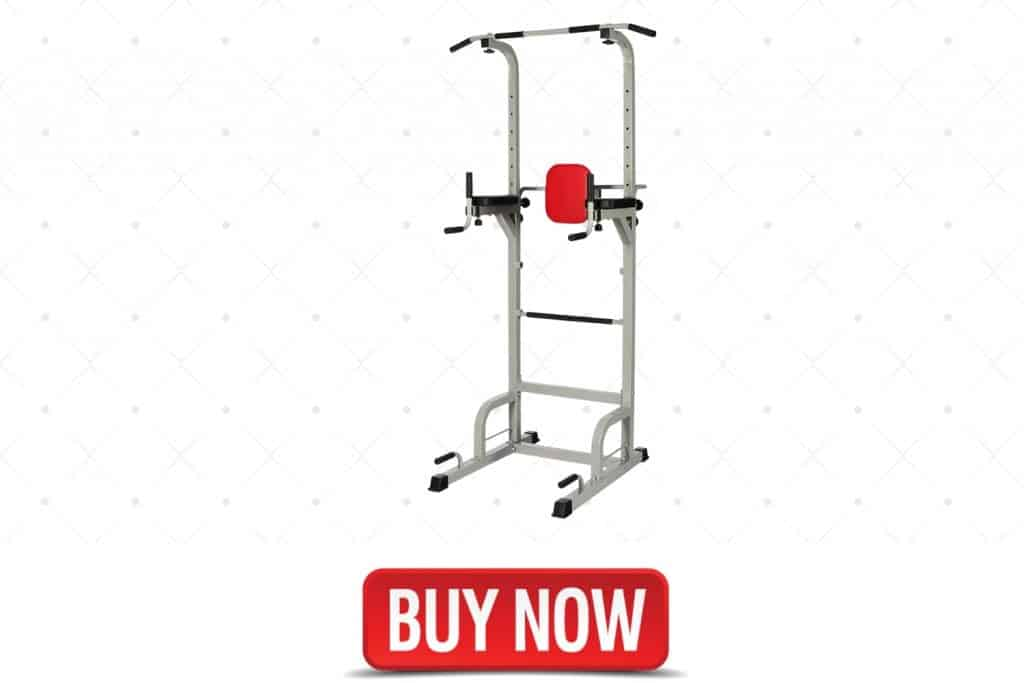 Best Dip Stations for Home Gym