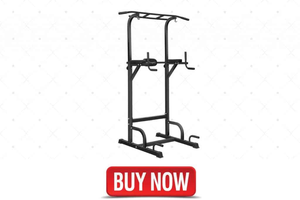 best dip station for home gym