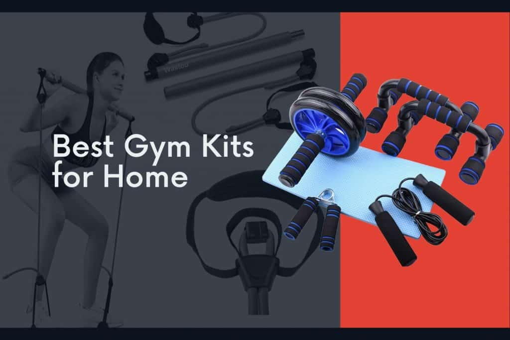 best gym kits for home