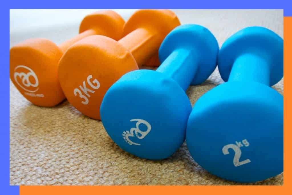 Best Home Gym Workout for Beginners