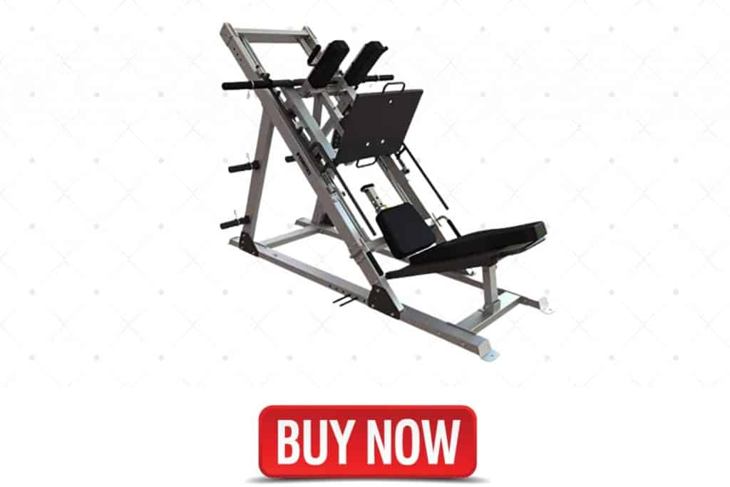 body-solid leg press