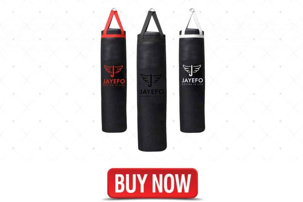 best heavy bag for home gym