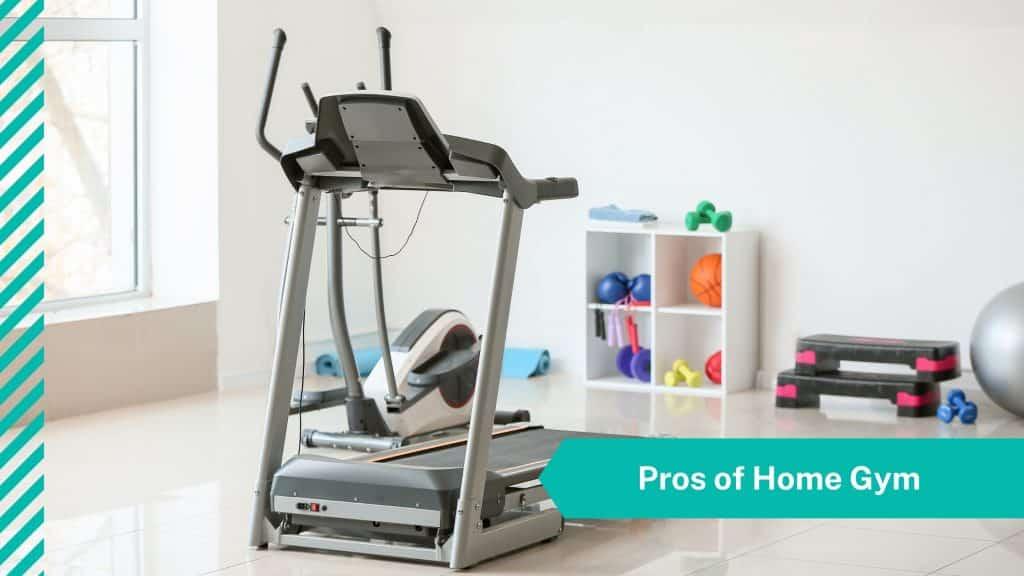 home gym vs gym membership