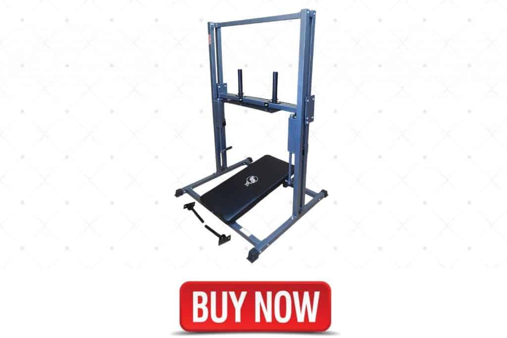 best leg press for home gym