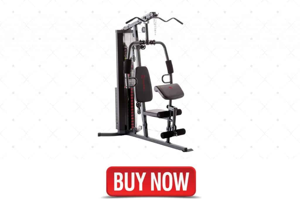 best Multifunction home gym