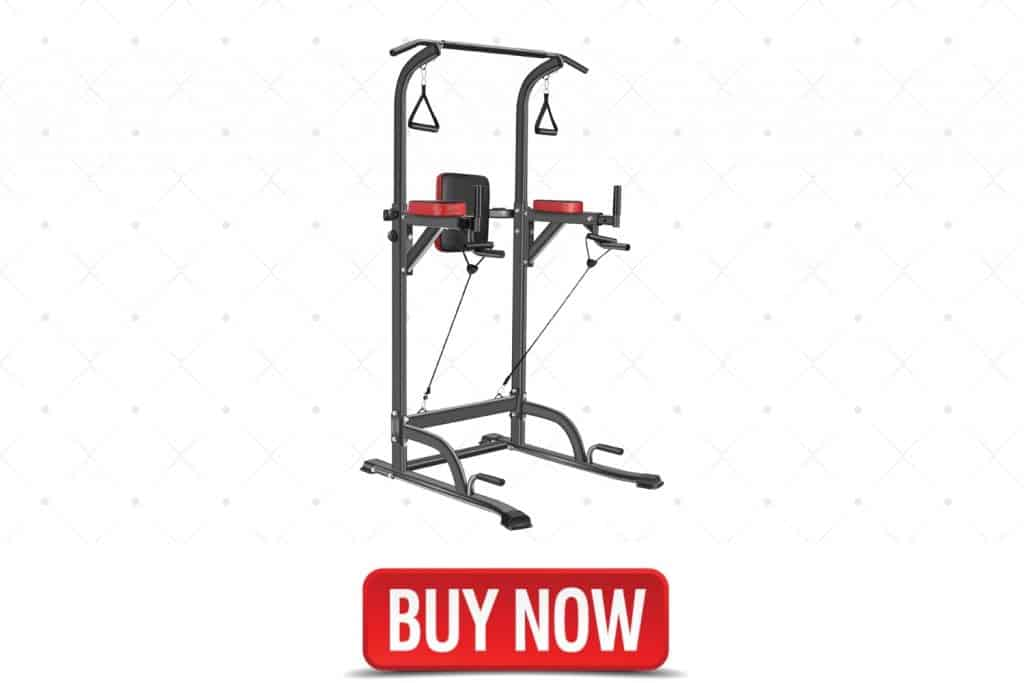 best home gym set
