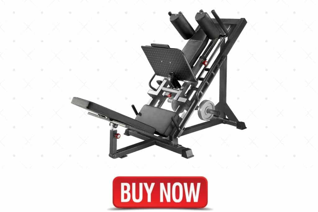 Bodycraft F660 Leg Press
