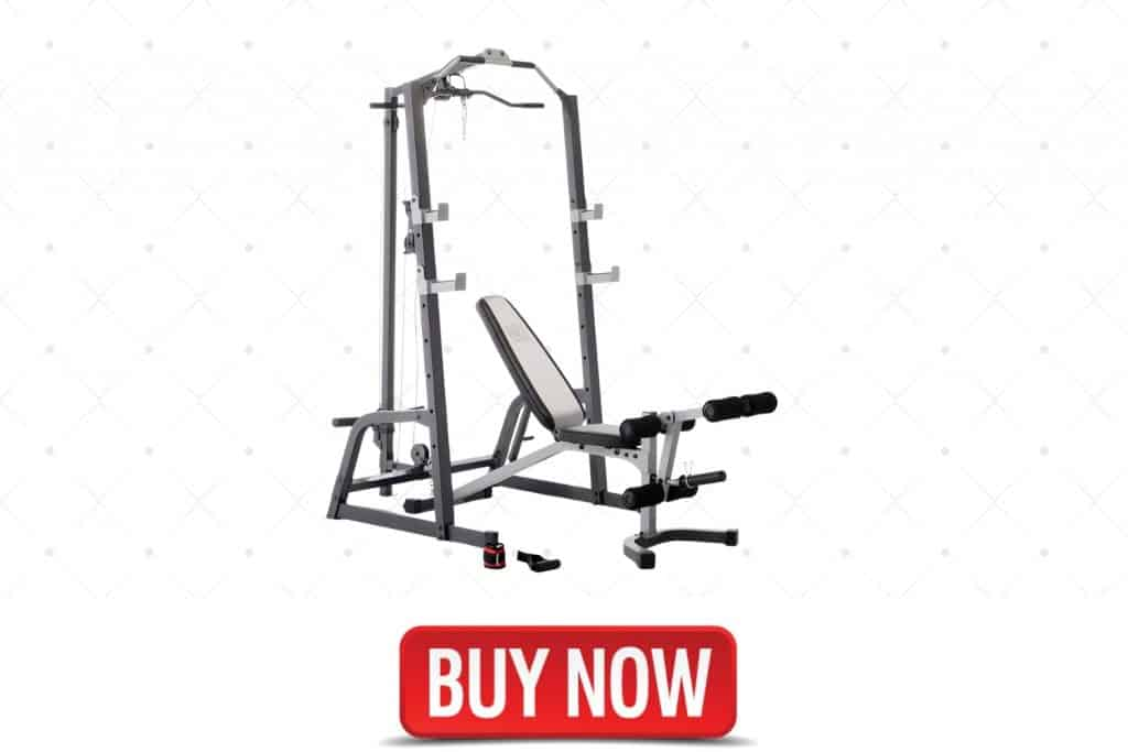best rated home gym