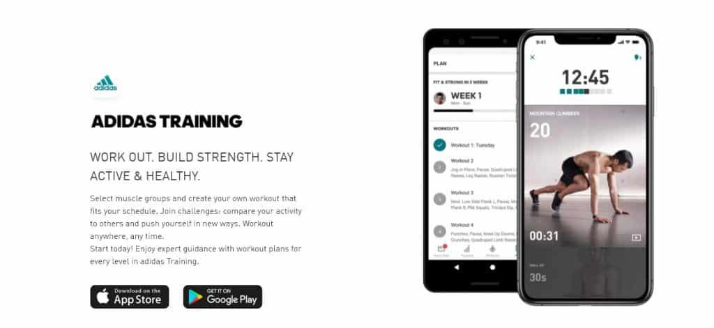 best home gym app