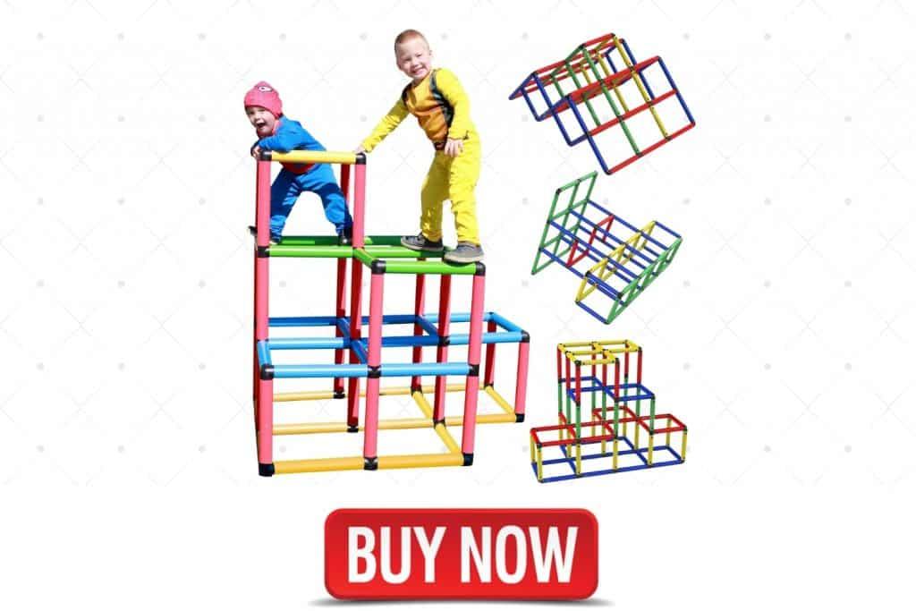 Funphix Climbing Gyms for kids