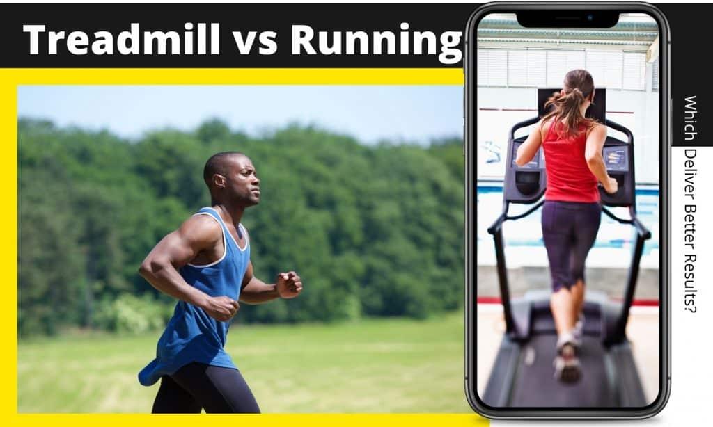 treadmill vs running