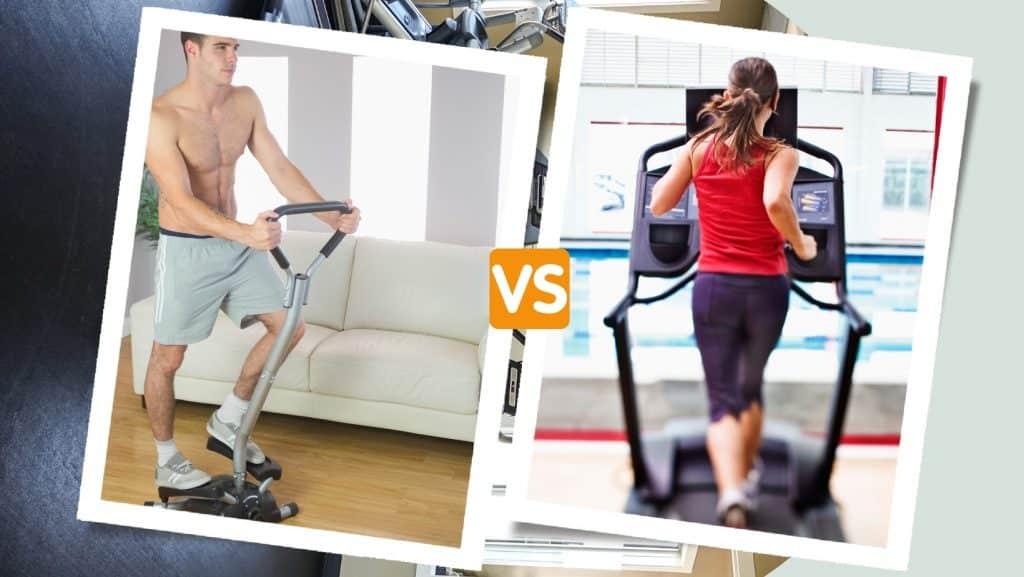 stair climber vs treadmill